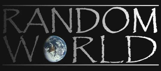 Logo for Random World Productions
