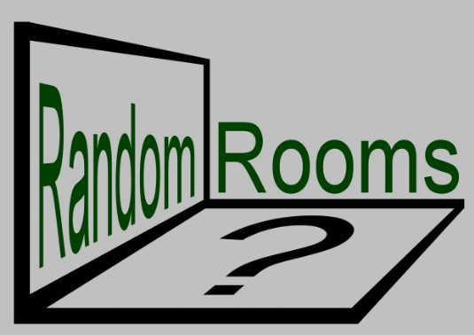 Random-Rooms escape room